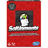 Hasbro Gaming - SALTINMENTE FAT PACK