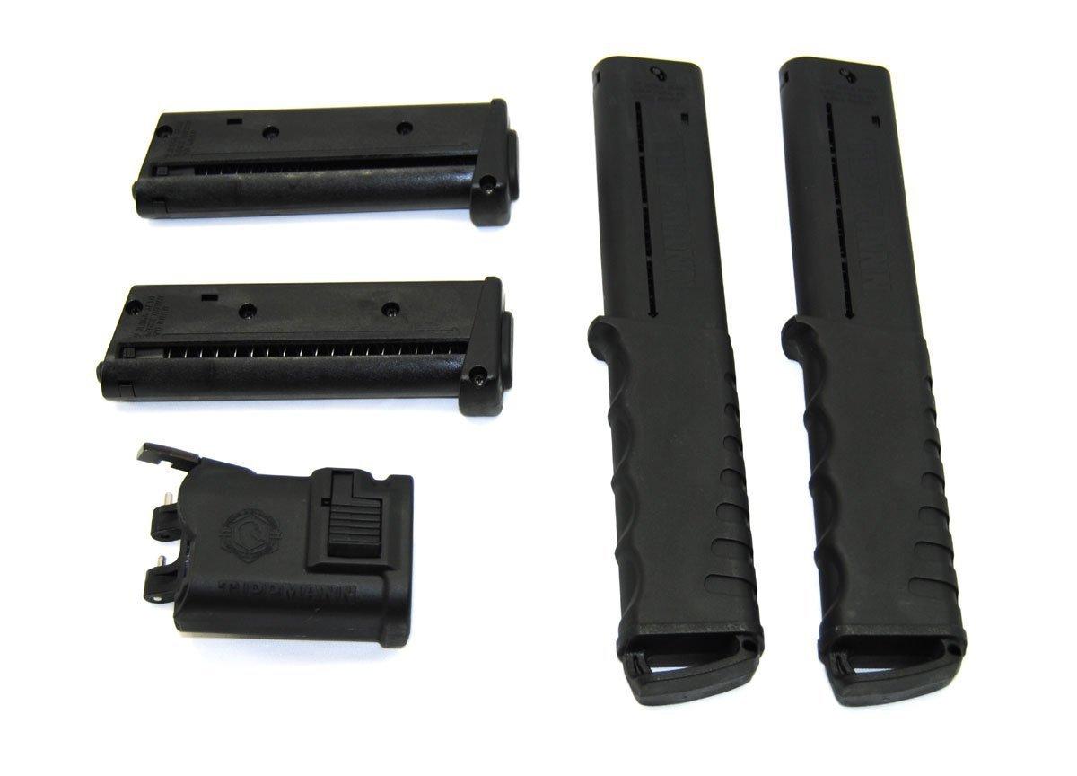 Tippmann 98 Mag Adapter Kit Package