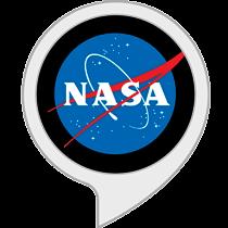 NASA breaking news