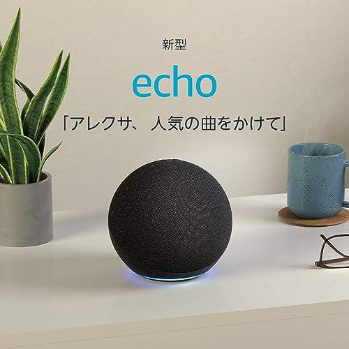 【新型】Echo