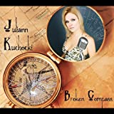 Broken Compass by Juliann Kuchocki
