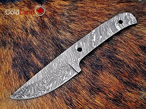 damascus knives made in usa - 2