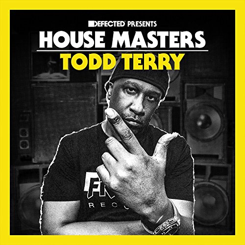 VA-Defected Presents House Masters Todd Terry-(HOMAS26CD)-3CD-FLAC-2016-WRE Download