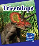 img - for Triceratops (21st Century Junior Library: Dinosaurs) book / textbook / text book