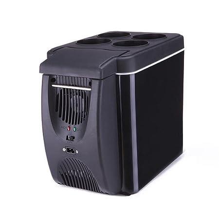 GEXING Auto Kühlschrank Refrigeradores De 6L Mini Neveras Nevera ...