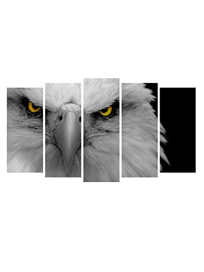 999Store Multiple Framed Printed Angry White Bird Canvas Painting ...