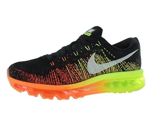 Zapatillas Nike Flyknit MAX para Hombres Zapatillas para
