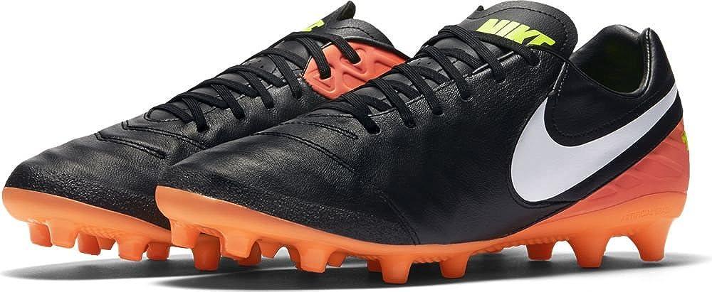 Nike Herren Fußballschuhe Tiempo Mystic V (AG-Pro) Artificial-Grass Football Boot
