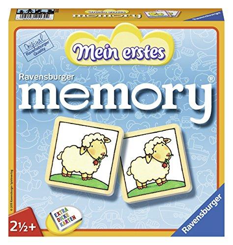 Ravensburger 21130 - Mein erstes memory