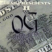 Dead Presidents 2 [Explicit]