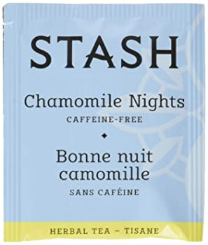Stash Tea Chamomile Nights Herbal Tea