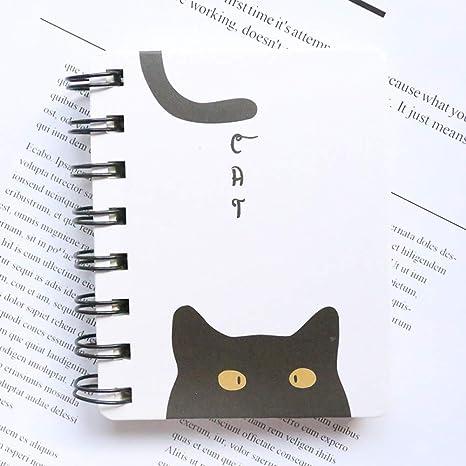 YUNYOTE Cuaderno para Estudiantes Planificador De Notas ...