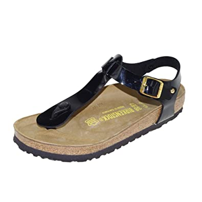 amazing selection hot new products half off Birkenstock Kairo BF Lea, Sandales Bout Ouvert Femme ...