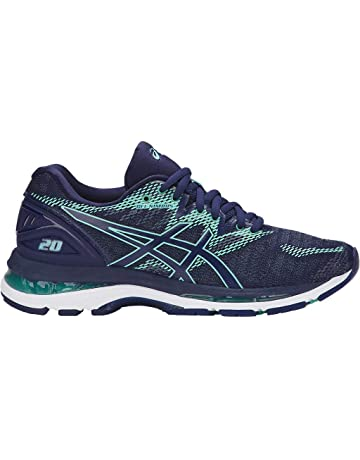 30ca777b80a9 ASICS Women's GEL-Nimbus 20 Running Shoe