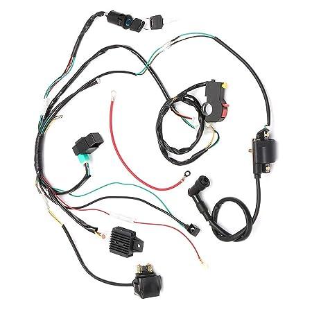 Kineca Completa eléctrico de Arranque de Arranque el del Motor ...