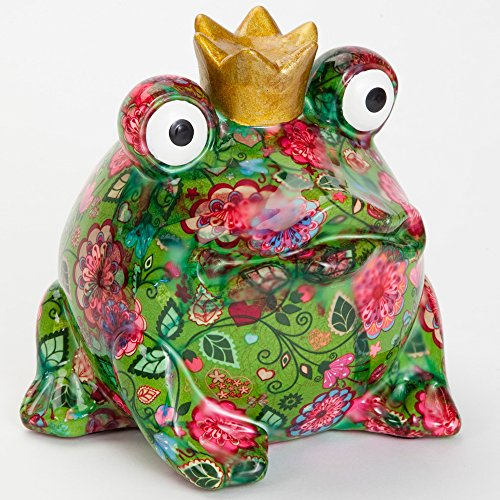 Frog Bank - 3