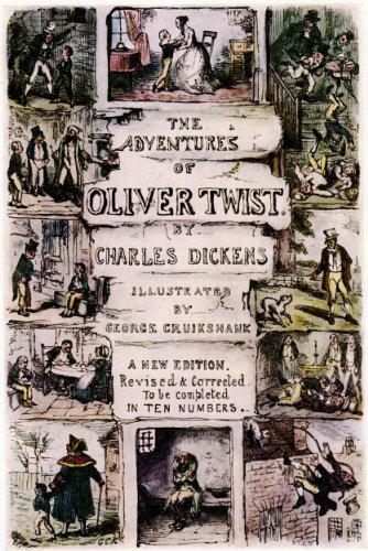 Written by Charles Dickens in 1837 and released in 24 serialized episodes, this classic tale is now available to be read on your Kindle. It contains the original illustrations and a linked table of contents that includes episode and chapter breaks.Ol...