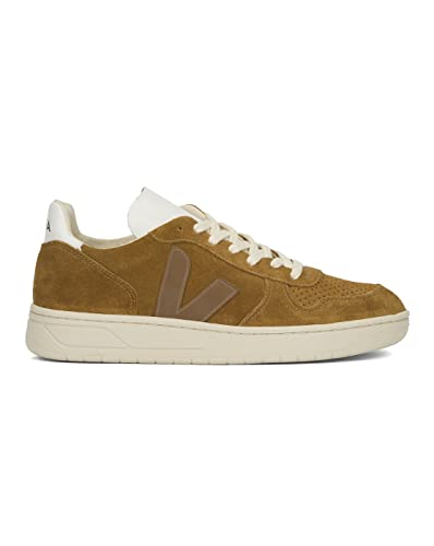 Homme Sneakers Basses Camel Baskets Suede Veja Pour V10 CUqA4cnT