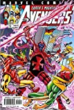 img - for Avengers #456 (Volume 3, Number 41) book / textbook / text book