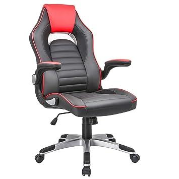 Ergonomischer Bürostuhl Gaming Stuhl Schreibtischstuhl Mit Hoher