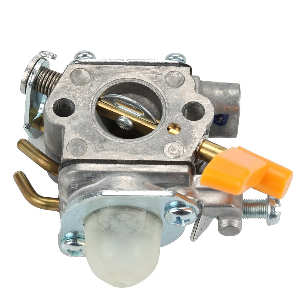 Butom Ry30002a Carburetor With Air Filter Adjustment Ryobi Weed Eater Parts Diagram On Box Cover Tool For Ry30000 Ry30000a Cs30 Ry30002 Ry30041a Ss30 Ry30004 Ry30004a Ry30061a Bc30