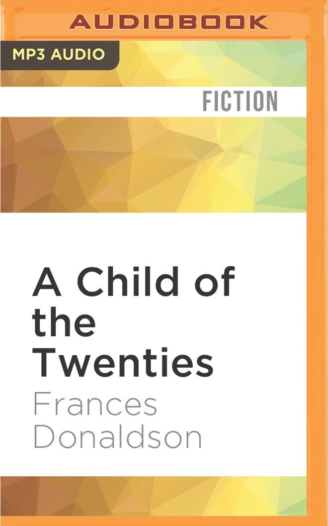 Download A Child of the Twenties pdf