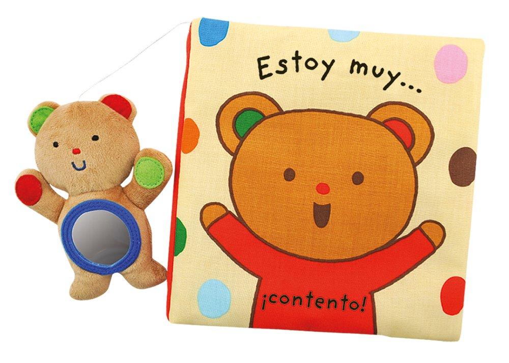 ¡Estoy muy contento! (Spanish) Rag Book – February 15, 2012