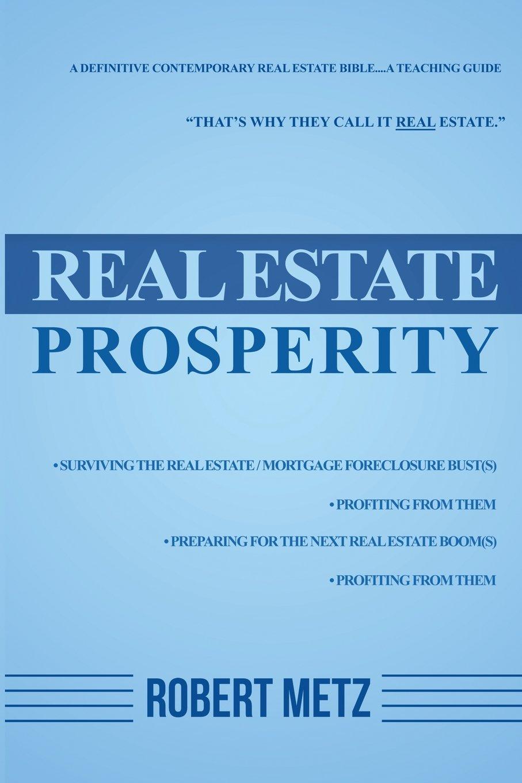 Download Real Estate Prosperity pdf epub