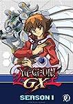 Yu-Gi-Oh! GX - Season 1