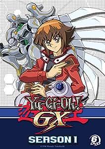 Yu-Gi-Oh GX: Season 1