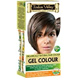 Indus Valley Herbal Medium Brown 4.0 Hair Colour