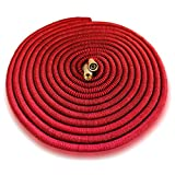 Tuff! Hose Ruby Edition. 100' Expandable Hose. The Toughest, Longest Lasting Expanding Hose on the Planet. 3/4