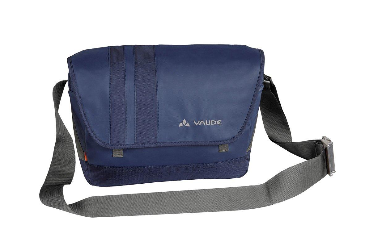 Vaude Unisex Umhängetasche Ayo, 22 x 33 x 11 cm, 7 liters Black 11885 VADE5|#VAUDE