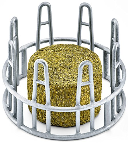 Schleich North America Hay Feeder Playset