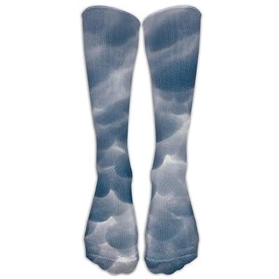 High Boots Crew Cloud Phenomenon Compression Socks Comfortable Long Dress For Men Women