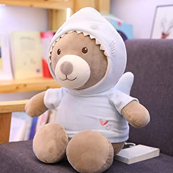 Amazon.com: NUTY DESTY - Oso coreano de peluche para bebé ...