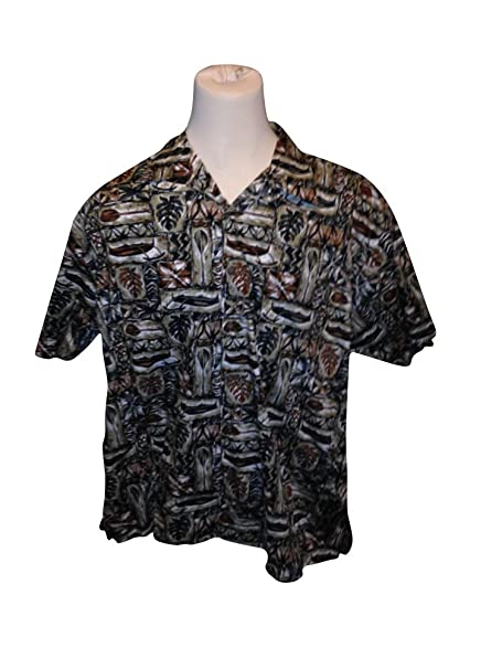 top-rated professional usa cheap sale outstanding features Amazon.com: Eddie-D Big and Tall Hawaiian Shirts in Vibrant ...