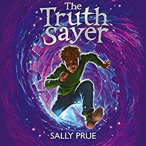 The Truth Sayer Audiobook