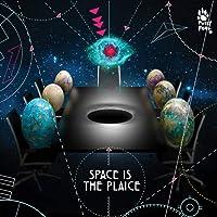 Space Is The Plaice (Digital Bonus Version)