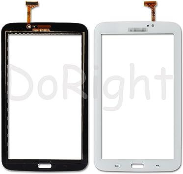 SKILIWAH® Para Samsung T210 Galaxy Tab 3 (7.0 pulgadas) Pantalla ...