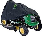 John Deere Original Lawn Tractor Deluxe Large Cover #LP93647