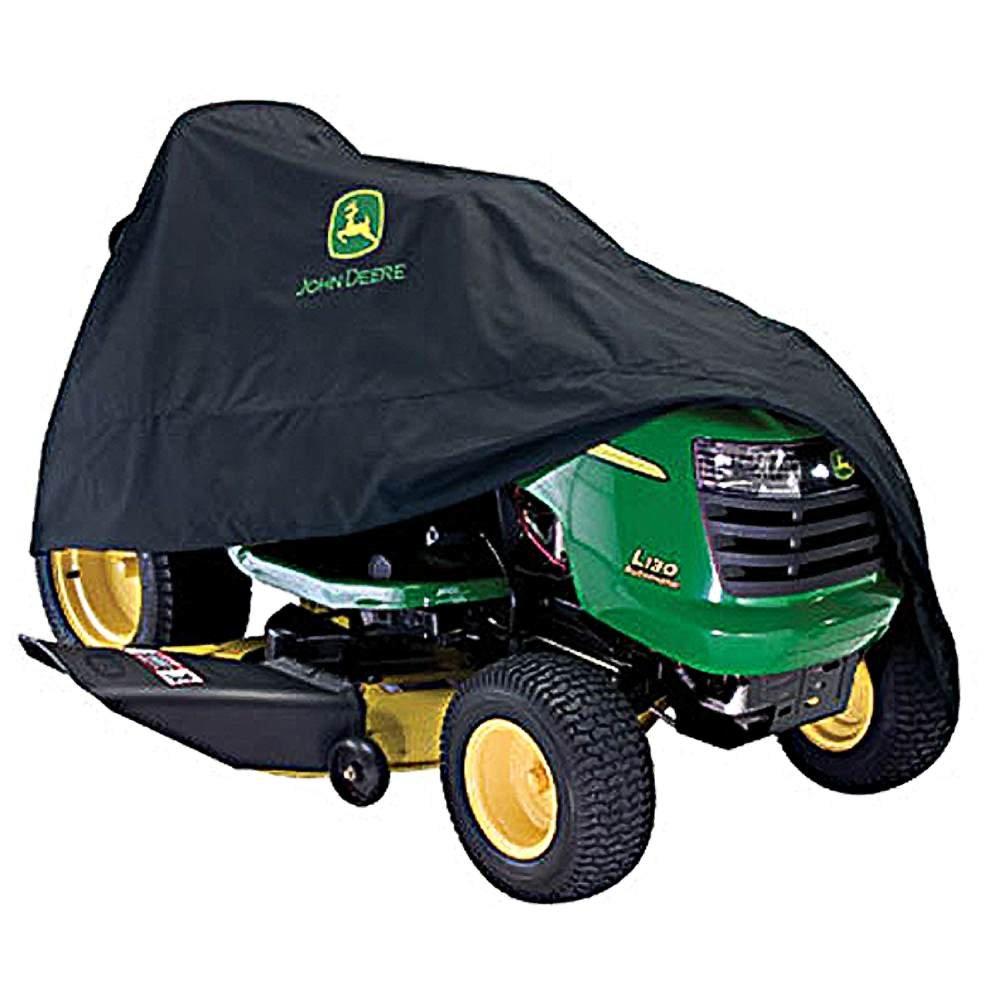 John Deere Original Lawn Tractor Deluxe Large Cover #LP93647 ...