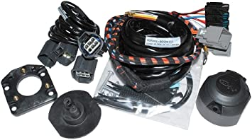 Towbar Electrics for Range Rover Sport I 2005-2009 13 Pin Wiring Kit