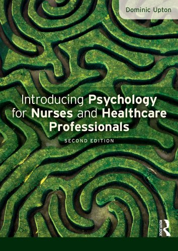 Introducing Psychology for Nurses and Healthcare Professionals Pdf