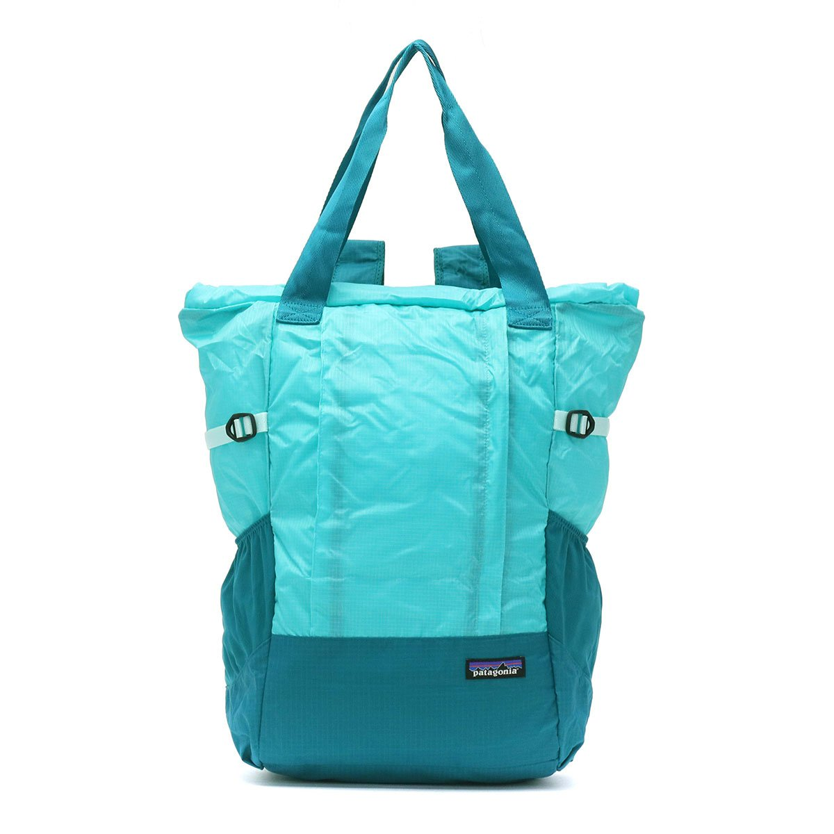 [パタゴニア] patagonia トートバック LW Travel Tote Pack B0734KY7N3 StraitBlue(STRB) StraitBlue(STRB)