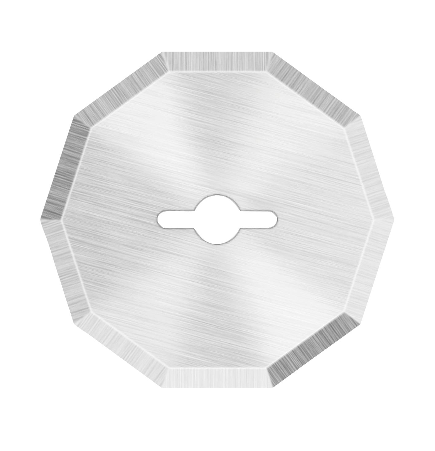 WORX WA2300 ZipSnip Replacement Blades for RC2600K,RC2601, RC2602, WX080L, WX081L (2 Pack) by WORX