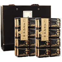 天心华富 果香肉桂茶叶250g 特级浓香型武夷山正宗大红袍岩茶正岩乌龙茶茶叶