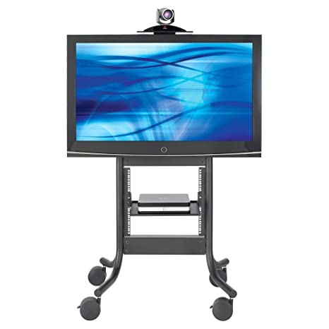 Amazon.com: avteq rps-500s Display Stand – 37 inch a 65 inch ...