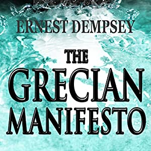 The Grecian Manifesto Audiobook