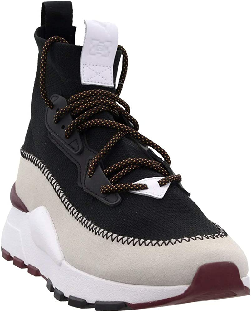 Men's PUMA x Les Benjamins Shoku Sneakers in Black size 10.5